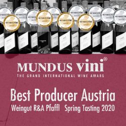 Best Producer Austria