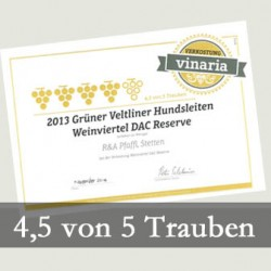 Great Rating for Hundsleiten