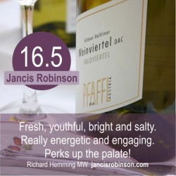 Haidviertel 2015 on jancisrobinson.com