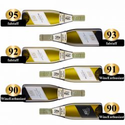 Top-Scores for our 2016 Grüner Veltliners