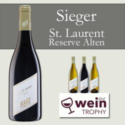 and the Winner is…. St.Laurent Reserve ALTEN!