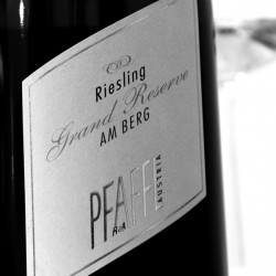 Riesling Grand Reserve AM BERG