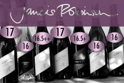 New ratings on JancisRobinson.com