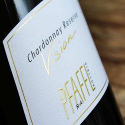 Chardonnay Reserve VISION