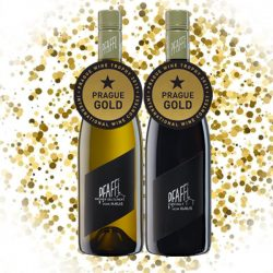 Prague Gold for our House-Wines