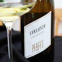 Chardonnay EXKLUSIV