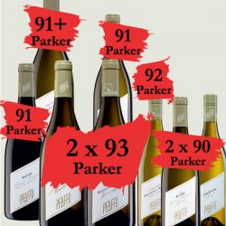 A lot of Parker-Points for 2015