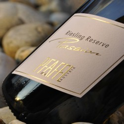 Riesling Reserve PASSION